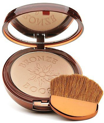 Physicians Formula Bronze Booster Bronze Booster Glow-Boosting Pressed Bronzer Powder Fair to Light 1133