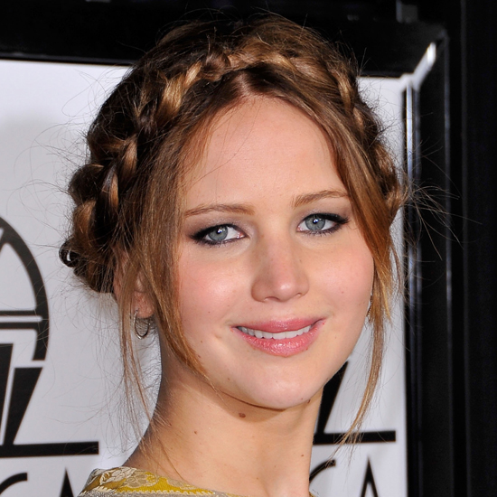 Hairstyles For Long Hair Growing Out Bangs : Growing Out Your Fringe? 3 Hairstyles to Ease the Transition ...