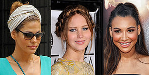 Growing Out Your Bangs? 3 Hairstyles to Ease the Transition!