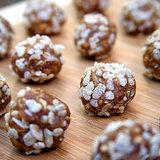 150 Calorie Snack Recipes