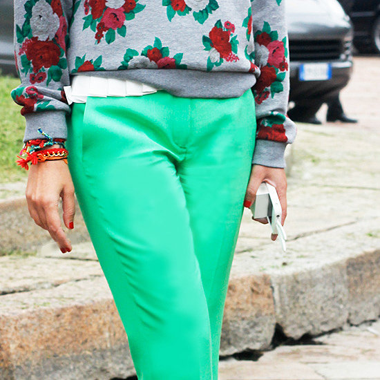 Mint Green Clothes | StyleNotes — Official ShopStyle Blog