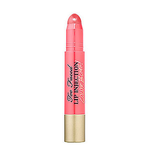 Too Faced Lip Injection Color Bomb Review