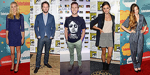 Aussie-Con: All the Australian Stars at Comic-Con 2013
