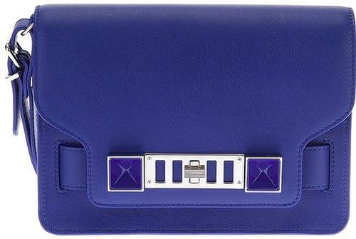 Proenza Schouler 'PS 11' clutch