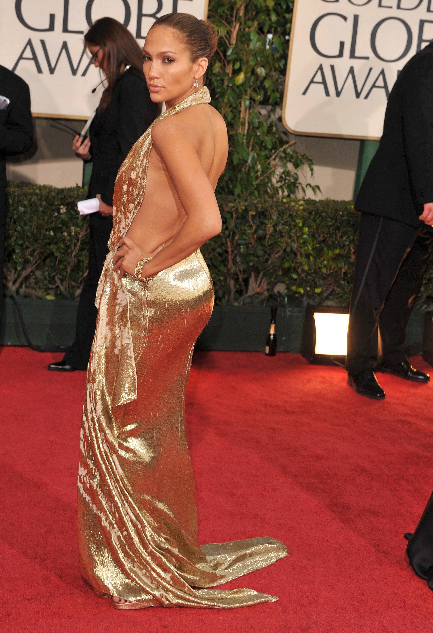 2009 J Lo S Sexiest Pictures Since The 90s Popsugar