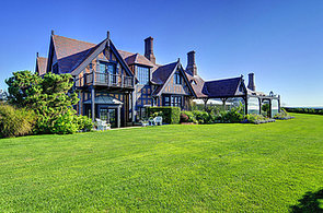 Vince Camuto Hamptons House For Sale