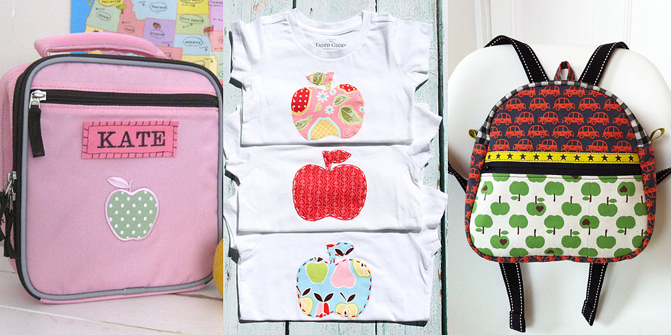 Apples of Your Eye! 11 Back-to-School Essentials
