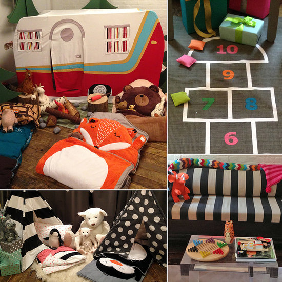 Your First Look at The Land Of Nod's Holiday Gift Ideas