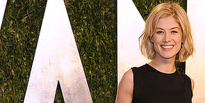 Rosamund Pike Has Been Cast in Gone Girl: 5 Things You Should Know About Her