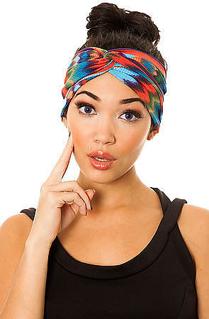 See You Monday  The Native Turban (Exclusive)