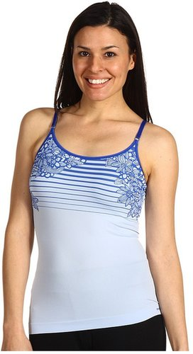 Patagonia - Active Cami (Felicite Flora/Morning Sky) - Apparel