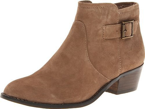 Big Buddha Women's Prizzze Ankle Boot