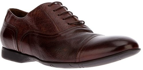 Paul Smith classic oxford shoe