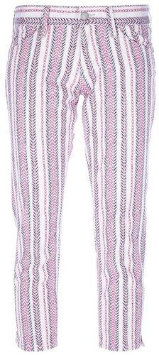 Isabel Marant Étoile 'Cooper' striped jean