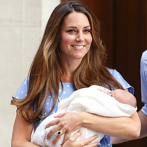 Celebrity And Fashion Tweets Of The Week: Royal Baby