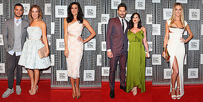 Australian Stars Toast Subscription TV Success at 2013 ASTRA Awards