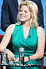 Megan Hilty was on stage for Sean Saves the World.