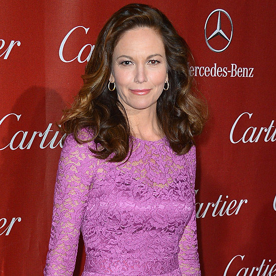 Diane Lane Will Play Hillary Clinton in NBC Miniseries
