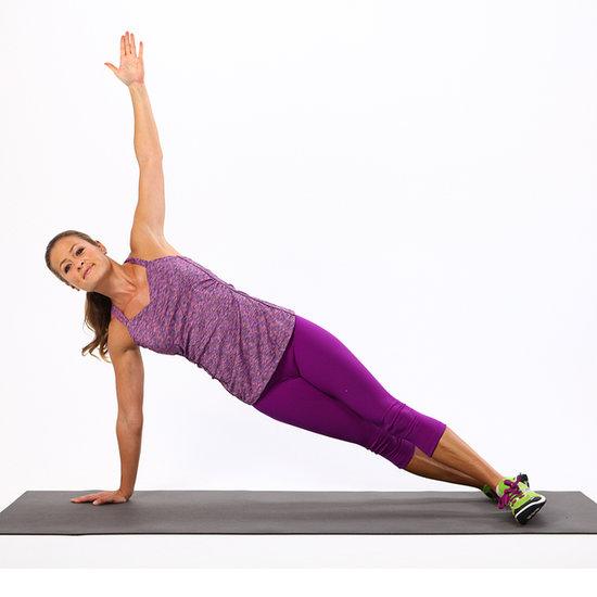 30-Day Push-Up Challenge