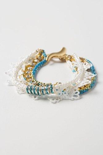Coronet Bracelet