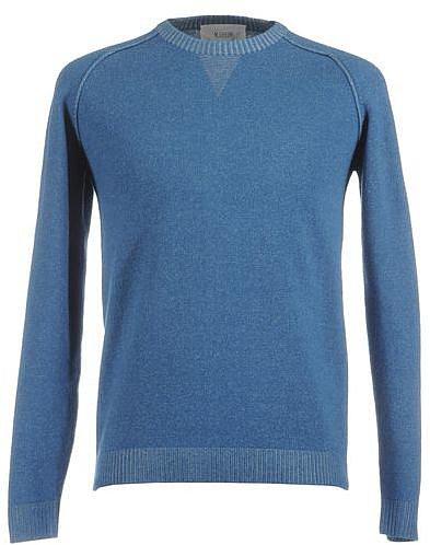 M.GRIFONI DENIM Crewneck sweater