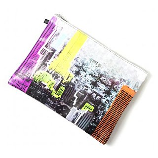 Tibi Empire Pouch by Birchbox Review