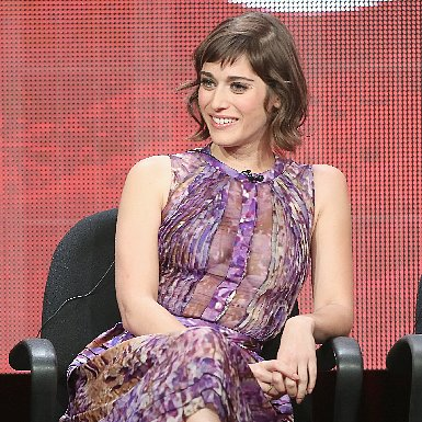 Lizzy Caplan and Michael Sheen Interview For Masters of Sex