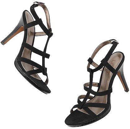 Blake Strappy Sandals