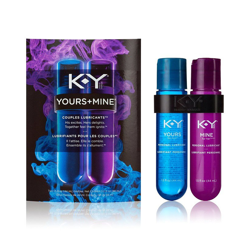 Is Ky A Water Based Lubricant