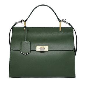 Alexander Wang's First Handbag For Balenciaga Is Ready For Its Close-Up