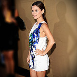 Rachel Bilson's Dress at the TCAs 2013 | Video