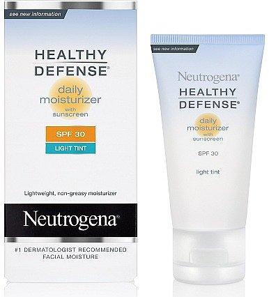 Neutrogena Healthy Defense Daily Moisturizer SPF 30