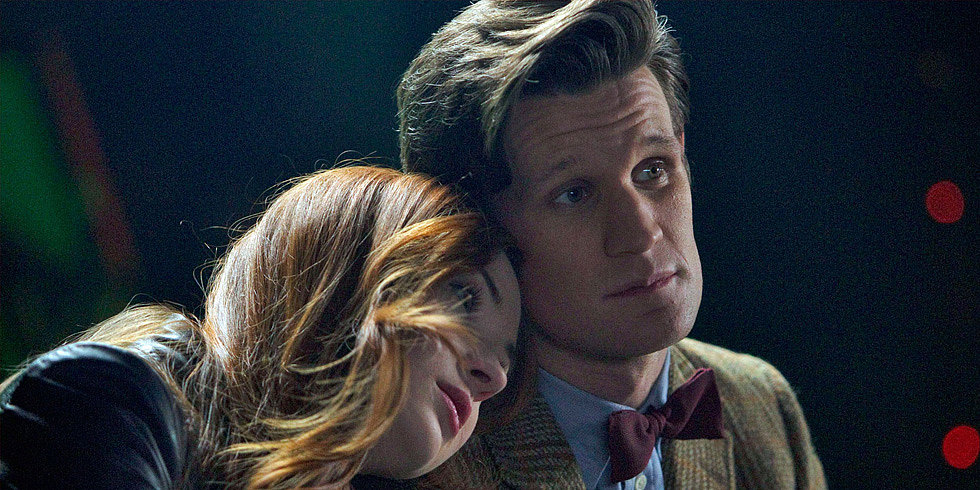 12th Doctor to Be Revealed Sunday — Live on TV!