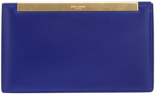 Saint Laurent 'Lutetia' clutch
