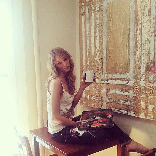 Lauren Brie Harding