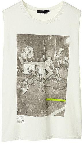 The Dayz tokyo Kurt Cobain ノースリTシャツ