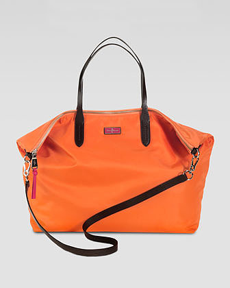 Cole Haan Crosby Nylon Shopper
