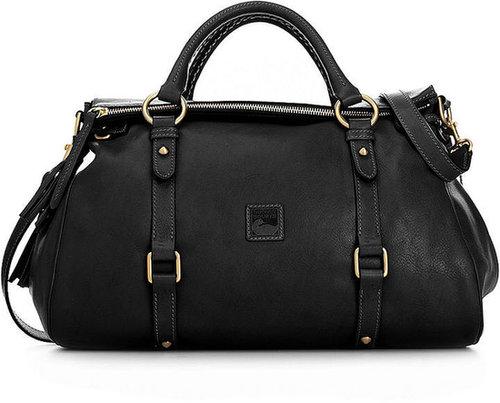 Dooney & Bourke Handbag, Florentine Vaccheta Satchel