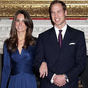Kate Middleton and Dress Designer Issa