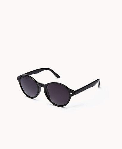 FOREVER 21 F1935 Round Sunglasses