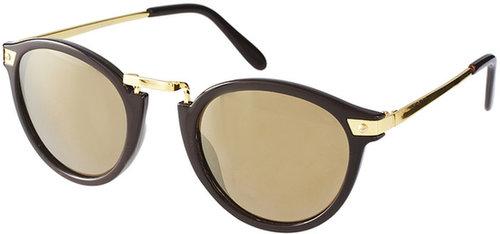AJ Morgan Cool Cat Round Sunglasses