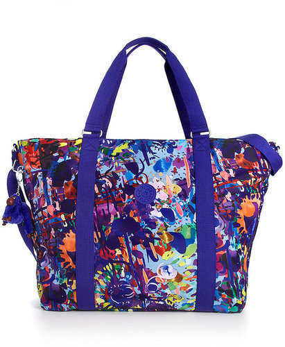 Kipling Handbag, Adara Large Travel Tote