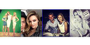Fashion & Beauty Candids: Jesinta, Delta, Olivia, Karlie & More!
