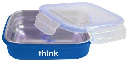 Thinkbaby Bento Box - Blue