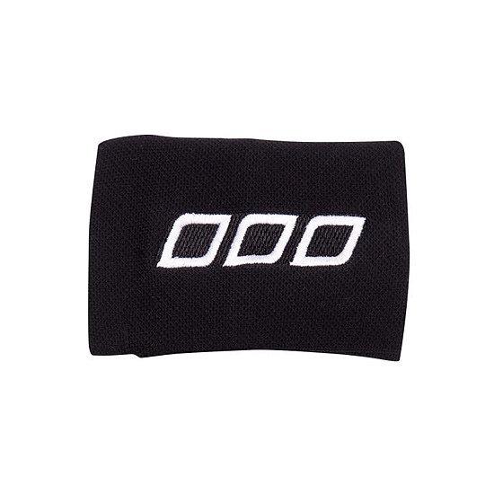 Gym Bag Essentials: Wristband With Zip