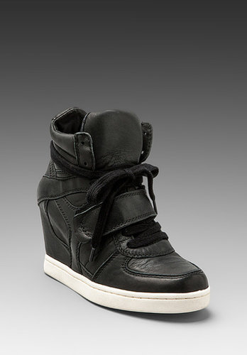 Ash Cool Ter Wedge Sneaker