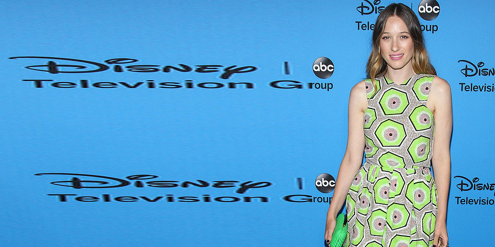 Rebel, Sophie and Revenge Stars Wrap the Summer TCA in Style