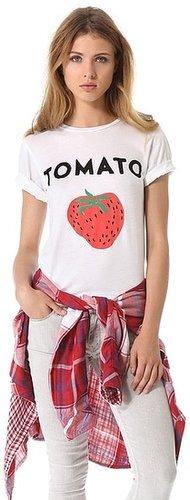 Rxmance Tomato Tee