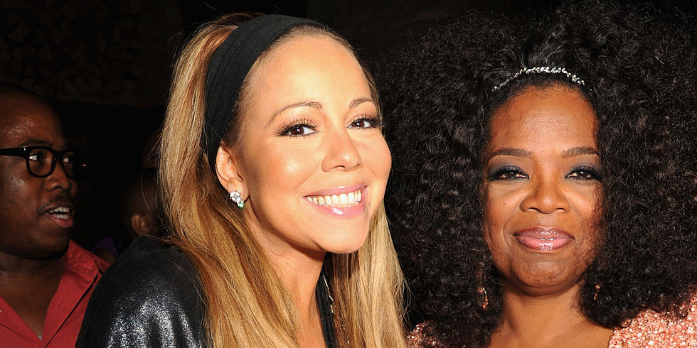 Oprah, Mariah Carey and More Stars Collide at the Big Butler Premiere