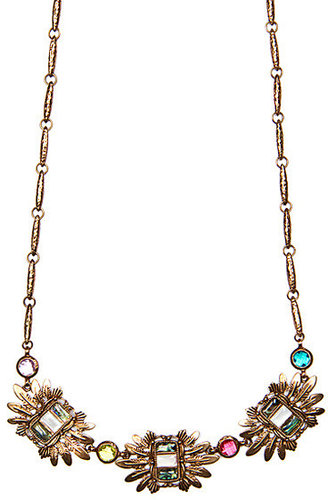 TOUCH - Vintage necklace